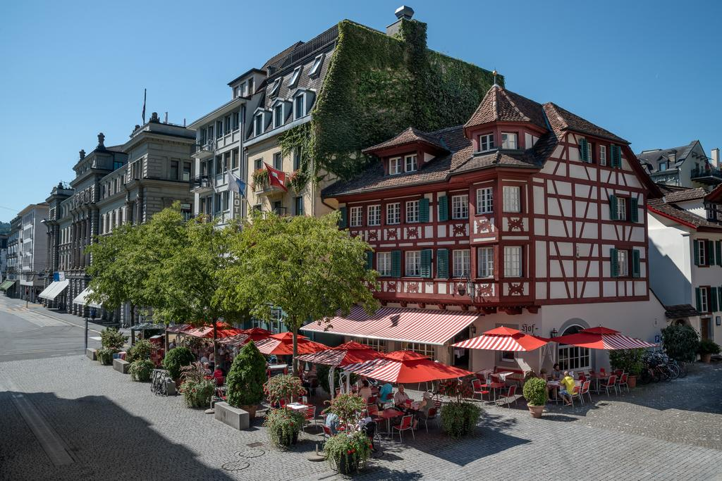 Hotel Zum Rebstock